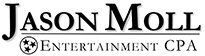 Entertainment CPA Nashville | Jason Moll Logo